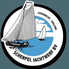 scherpel-jachtwerf-logo